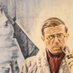 Jean-Paul Sartre: a liberdade reside na escolha
