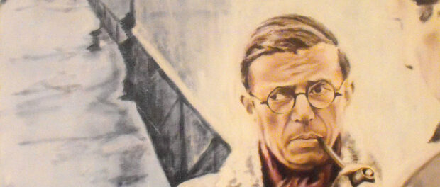 Jean-Paul Sartre - escolha e liberdade