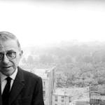 Jean-Paul Sartre - a liberdade reside na escolha
