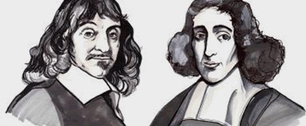 Descartes e Esponosa