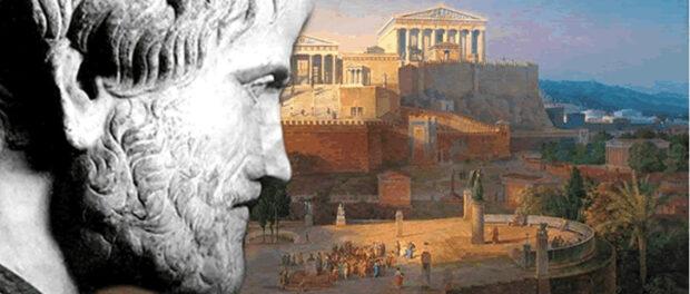 Aristóteles - biografia, obras, frases