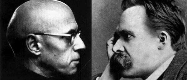 Foucault e Nietzsche