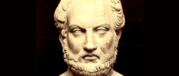 Górgias de Leontinos - o pai da retórica