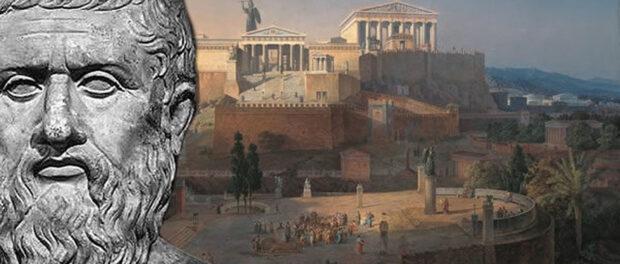 Platão - biografia, frases, obras