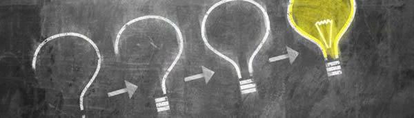 Locke e a noção de ideia