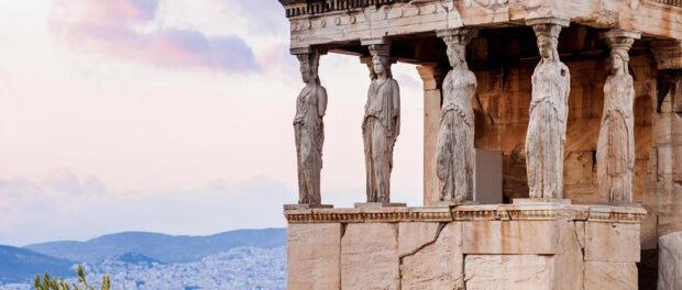 Filosofia Antiga - o maior legado da grécia