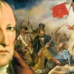 Georg W. F. Hegel - Biografia, filosofia, obras e frases