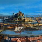 Atlântida: a cidade lendária descrita por Platão