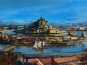 Atlântida - cidade perdida de Platão