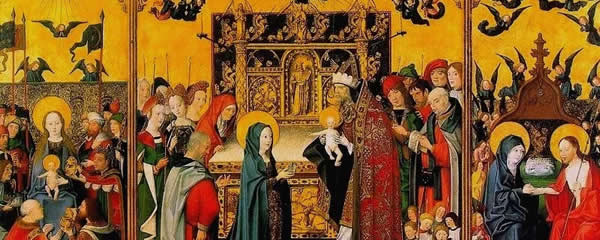 Filosofia medieval: características fundamentais