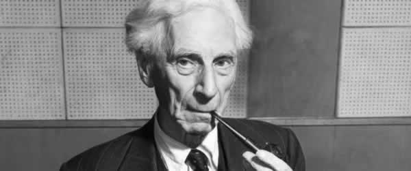 Filosofia da Linguagem: Bertrand Russel