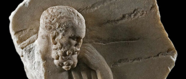 Anaximandro - o segundo filósofo da Grécia Antiga