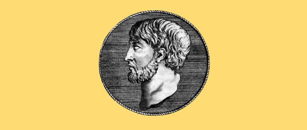 Anaxímenes de Mileto - tudo é ar (pneuma)