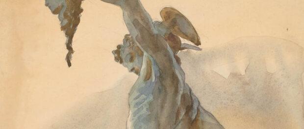 Mitologia Grega e seu poder