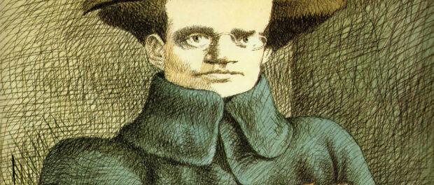 Antonio Gramsci e a hegemonia cultural