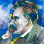 """Friedrich Nietzsche: """"Deus está morto"""""""