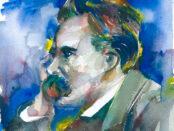 Deus está morto - Friedrich Nietzsche