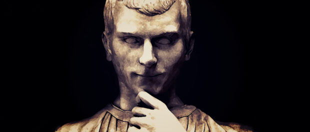 Nicolau Maquiavel - sobre a natureza humana