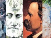 Frases e Pensamentos de Grandes Filósofos