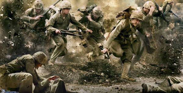 The Pacific Soldados Guerra 167410 Netmundi Org