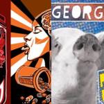 Revolução dos Bichos e Admirável Mundo Novo: resumos