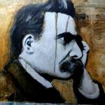 """Friedrich Nietzsche: """"Deus está morto!"""""""