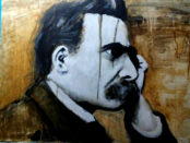 Nietzsche - Deus está morto