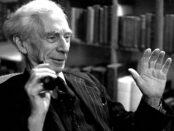 Bertrand Russel - Entrevista BBC Londres
