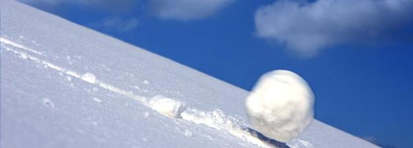 falácia da bola de neve