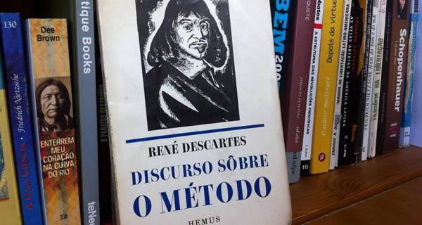 Discurso sobre o método de René Descartes