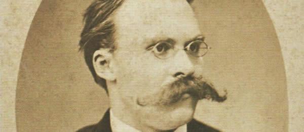 Nietzsche: Deus está morto