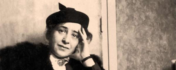 Hannah Arendt e o Sputinik