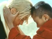 Sete Anos no Tibete, com Brad Pitty