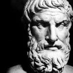 Epicuro e a filosofia do prazer e da vida simples