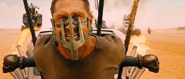 Mad Max e a estrada da fúria