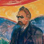 Vídeo com frases de Friedrich Nietzsche (1844-1900)