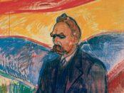 Pensamentos do filósofo alemão Friedrich Nietzsche