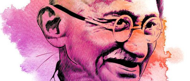 Vídeo de frases de Mahatma Gandhi