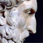 Vídeo com frases de Epicuro (341 - 270 a.C)