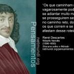 Pensamentos de René Descartes (1596-1650)