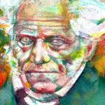 Vídeo com frases de Arthur Schopenhauer (1788-1860)