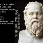 Pensamentos do filósofo grego Sócrates (469-399 a.C)