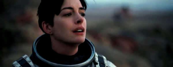 astronauta interestelar
