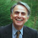 Carl Sagan: o universo não foi feito para nós
