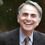 Carl Sagan: Um Universo que não foi feito para nós