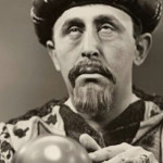 Pseudoprofundidade: o  teatro da mentira
