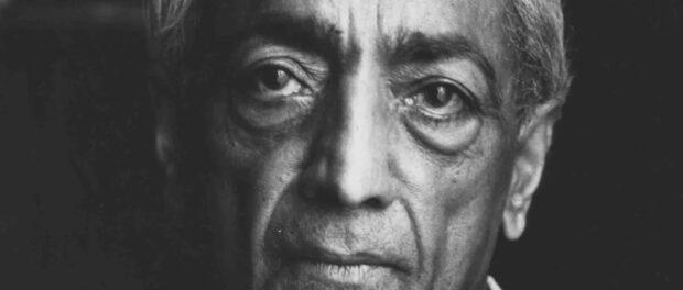 Krishnamurti e as religiões