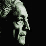 Krishnamurti: as crenças nascem do medo
