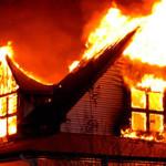 Piotr Ouspensky: Nossa casa está em chamas