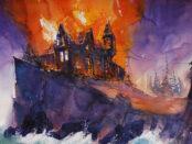 Piotr Ouspensky - nossa casa está em chamas